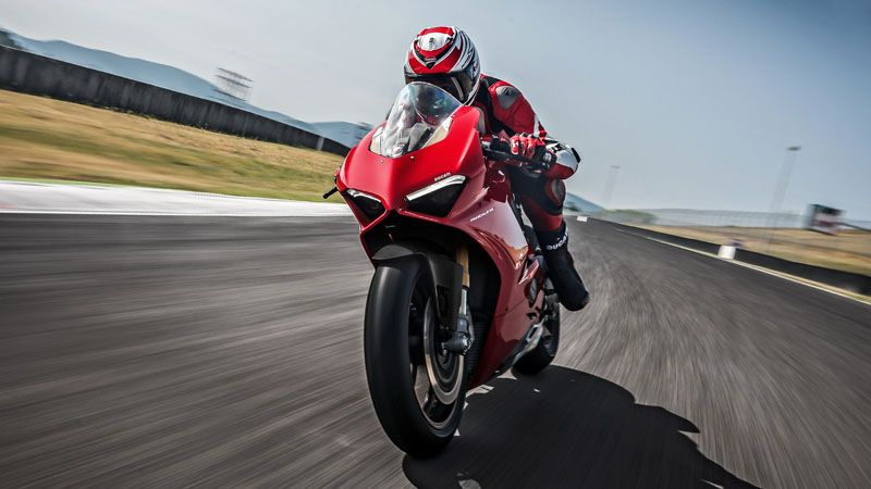 2019 Ducati Panigale V4 Speciale in Fort Montgomery, New York