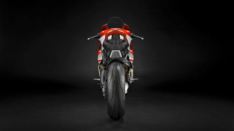 2019 Ducati Panigale V4 S in New Haven, Connecticut - Photo 9