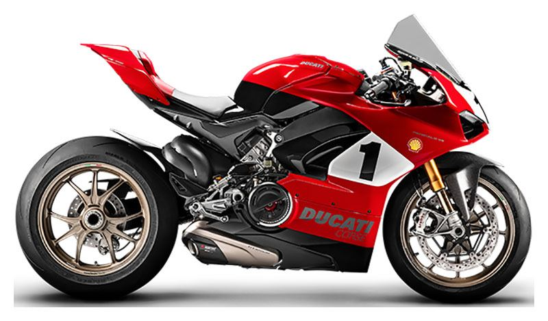 2020 Ducati Panigale V4 25° Anniversario 916 in Stuart, Florida - Photo 1