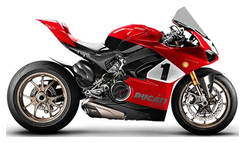 2020 Ducati Panigale V4 25° Anniversario 916 in Medford, Massachusetts - Photo 1