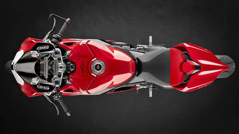 2020 Ducati Panigale V4 25° Anniversario 916 in Fort Montgomery, New York - Photo 5