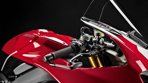 2020 Ducati Panigale V4 25° Anniversario 916 in Medford, Massachusetts - Photo 8