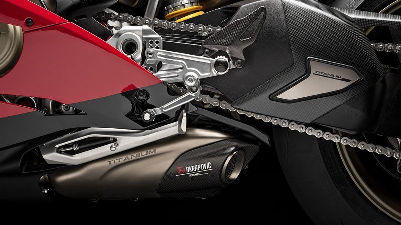 2020 Ducati Panigale V4 25° Anniversario 916 in Concord, New Hampshire - Photo 10