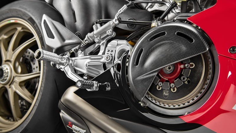 2020 Ducati Panigale V4 25° Anniversario 916 in Concord, New Hampshire - Photo 11