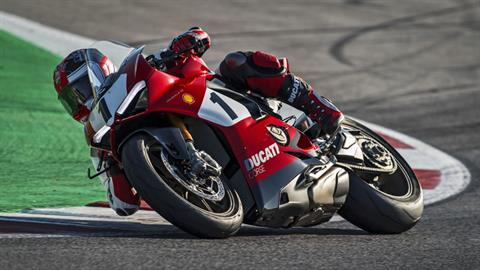 2020 Ducati Panigale V4 25° Anniversario 916 in Oakdale, New York - Photo 12