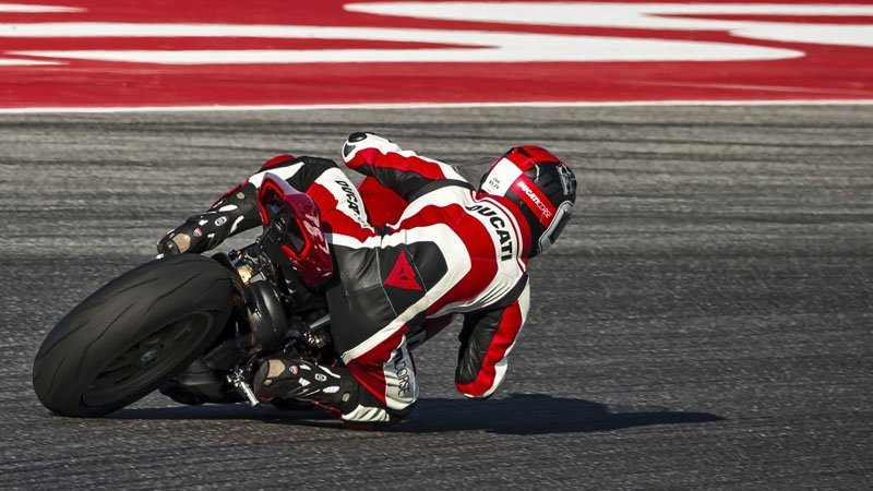 2020 Ducati Panigale V4 25° Anniversario 916 in Saint Louis, Missouri - Photo 16