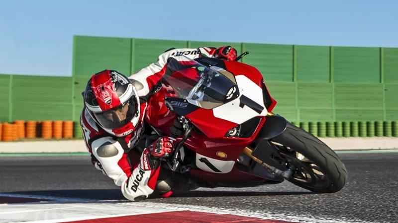 2020 Ducati Panigale V4 25° Anniversario 916 in Fort Montgomery, New York - Photo 17