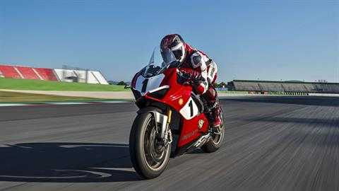 2020 Ducati Panigale V4 25° Anniversario 916 in Oakdale, New York - Photo 18