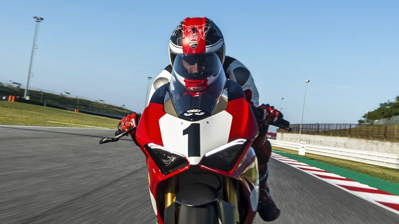 2020 Ducati Panigale V4 25° Anniversario 916 in Oakdale, New York - Photo 19