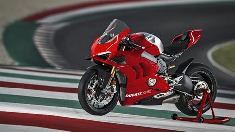 2020 Ducati Panigale V4 R in Medford, Massachusetts - Photo 2