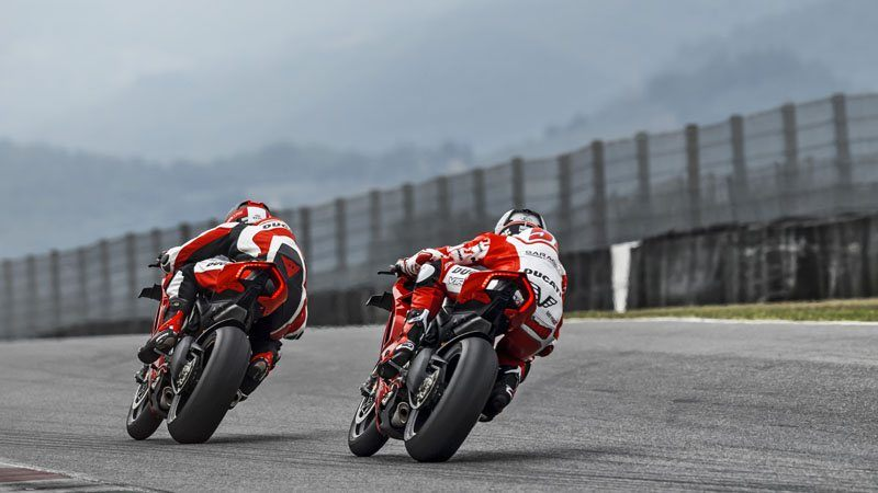 2020 Ducati Panigale V4 R in Oakdale, New York - Photo 6