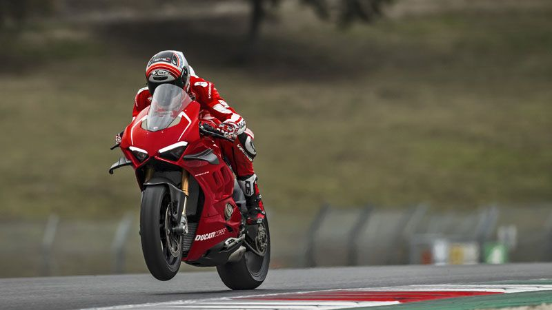 2020 Ducati Panigale V4 R in Greenville, South Carolina - Photo 9