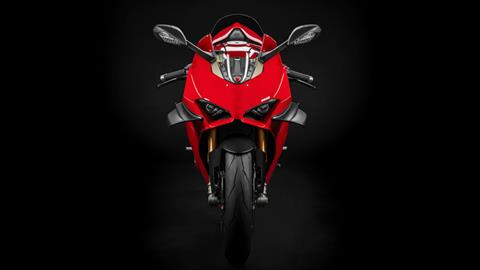 2020 Ducati Panigale V4 S in West Allis, Wisconsin - Photo 5