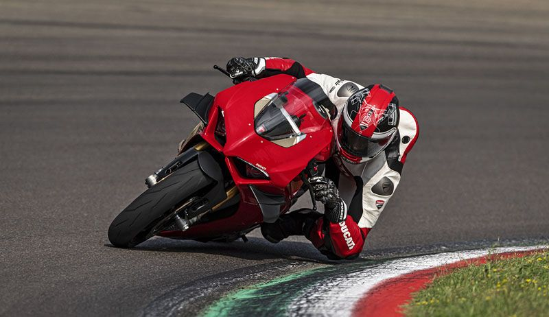 2020 Ducati Panigale V4 S in Harrisburg, Pennsylvania - Photo 8