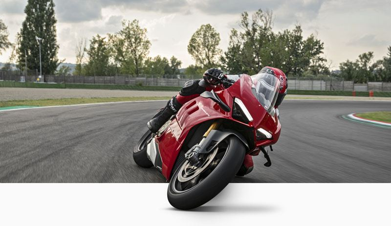 2020 Ducati Panigale V4 S in New York, New York - Photo 10