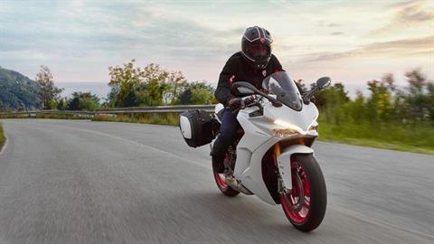 2020 Ducati SuperSport S in Medford, Massachusetts - Photo 8