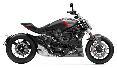2021 Ducati XDiavel Black Star LE in Saint Louis, Missouri