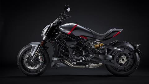 2021 Ducati XDiavel Black Star LE in Fort Montgomery, New York - Photo 2