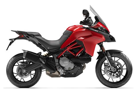 2021 Ducati Multistrada 950 in Greenville, South Carolina