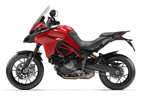 2021 Ducati Multistrada 950 in Greenville, South Carolina - Photo 2