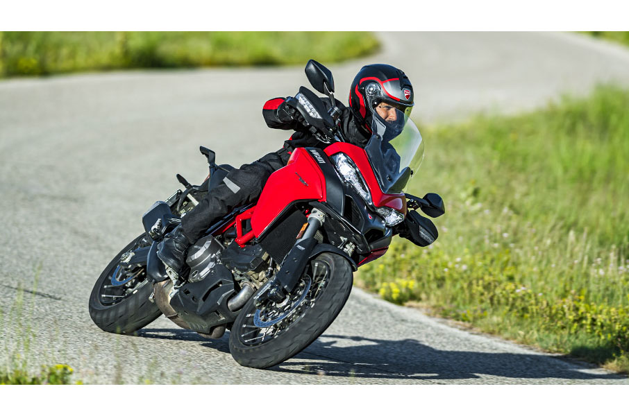 2021 Ducati Multistrada 950 in Greenville, South Carolina - Photo 5