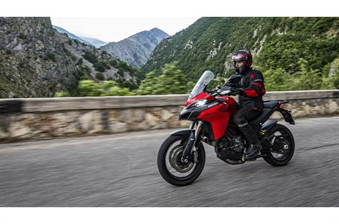 2021 Ducati Multistrada 950 in Albuquerque, New Mexico - Photo 7