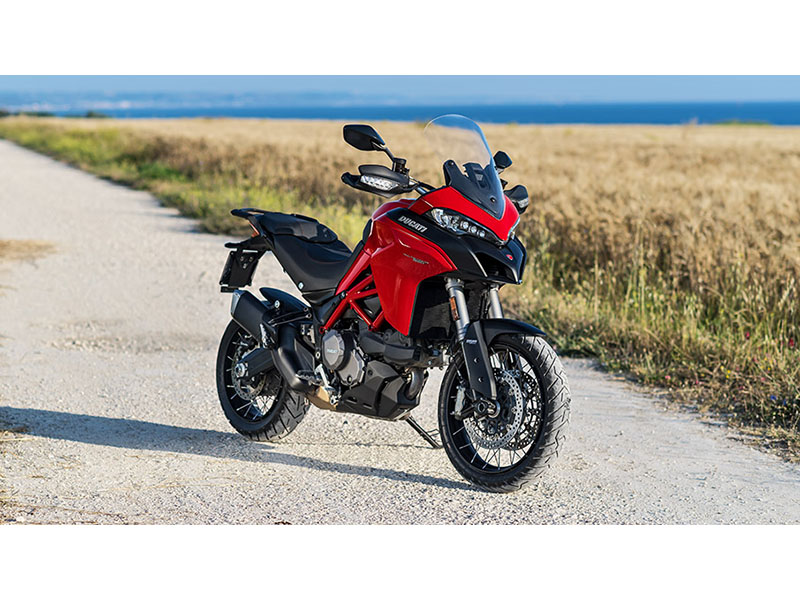 2021 Ducati Multistrada 950 in Greenville, South Carolina - Photo 11