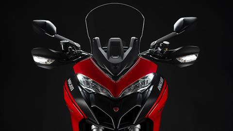 2021 Ducati Multistrada 950 S Spoked Wheel in Columbus, Ohio - Photo 2