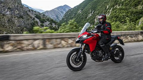 2021 Ducati Multistrada 950 S Spoked Wheel in Oakdale, New York - Photo 7