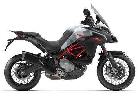 2021 Ducati Multistrada 950 S Spoked Wheel in Concord, New Hampshire