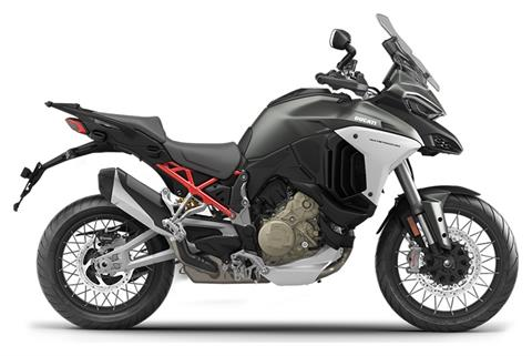 2021 Ducati Multistrada V4 S Travel & Radar Spoked Wheel in Concord, New Hampshire