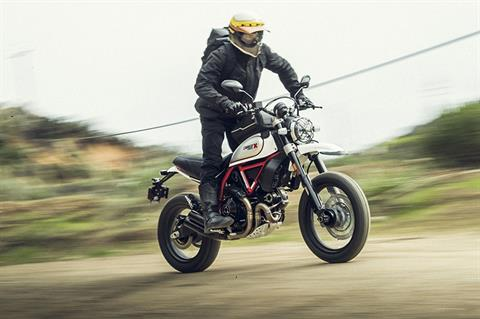 2021 Ducati Scrambler Desert Sled in Albuquerque, New Mexico - Photo 4