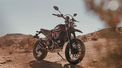 2021 Ducati Scrambler Desert Sled Fasthouse LE in Philadelphia, Pennsylvania - Photo 12