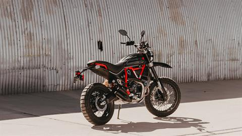 2021 Ducati Scrambler Desert Sled Fasthouse LE in Philadelphia, Pennsylvania - Photo 13