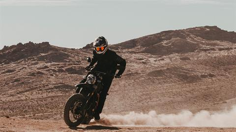 2021 Ducati Scrambler Desert Sled Fasthouse LE in Philadelphia, Pennsylvania - Photo 19