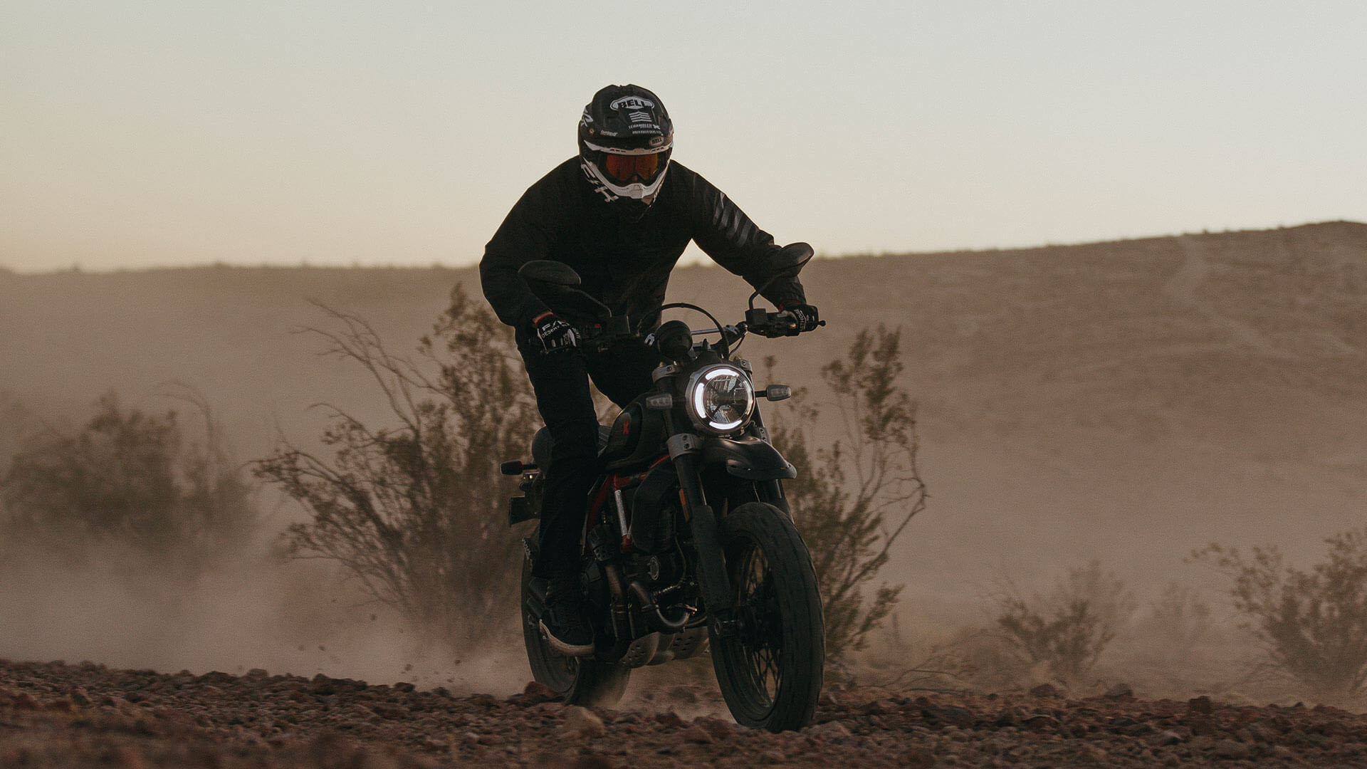 2021 Ducati Scrambler Desert Sled Fasthouse LE in Philadelphia, Pennsylvania - Photo 20