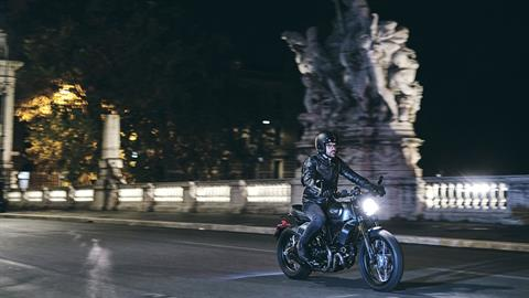 2021 Ducati Scrambler Nightshift in Fort Montgomery, New York - Photo 15