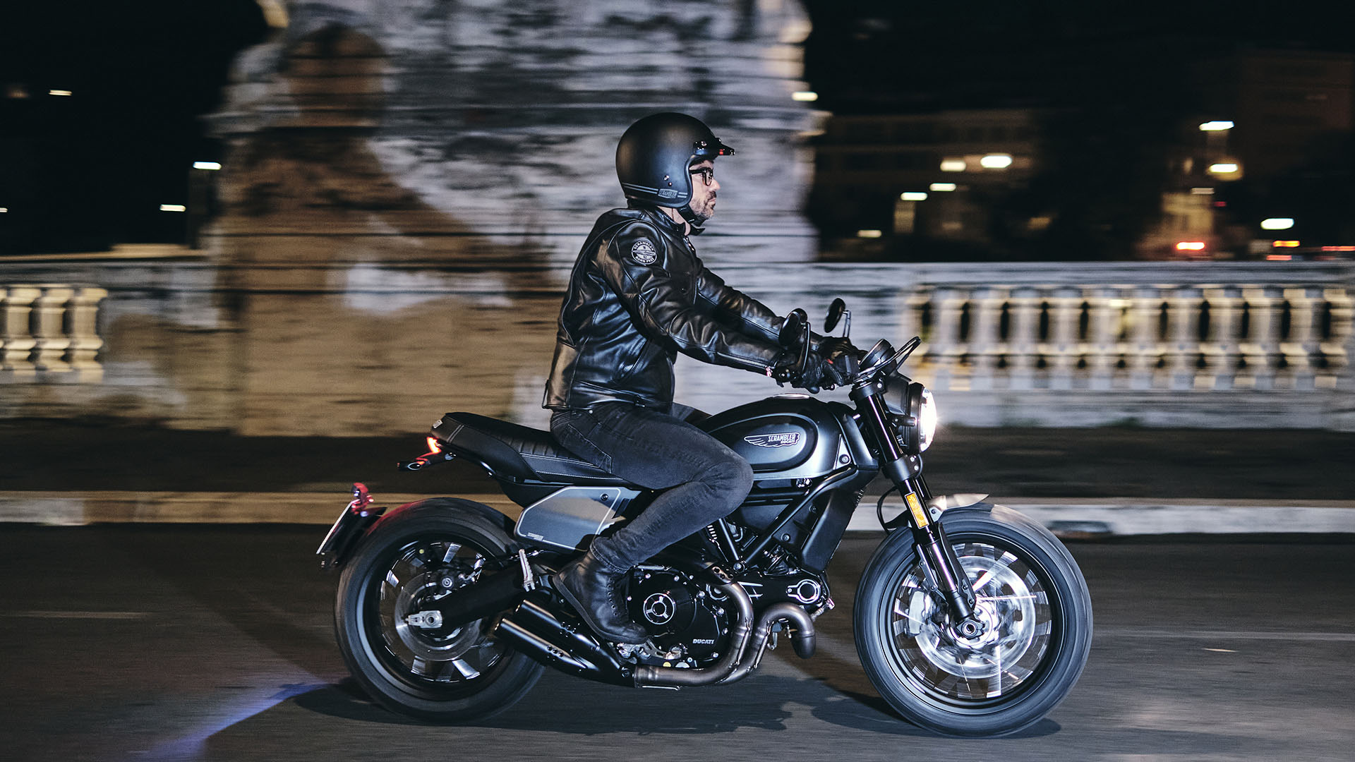 2021 Ducati Scrambler Nightshift in Fort Montgomery, New York - Photo 16