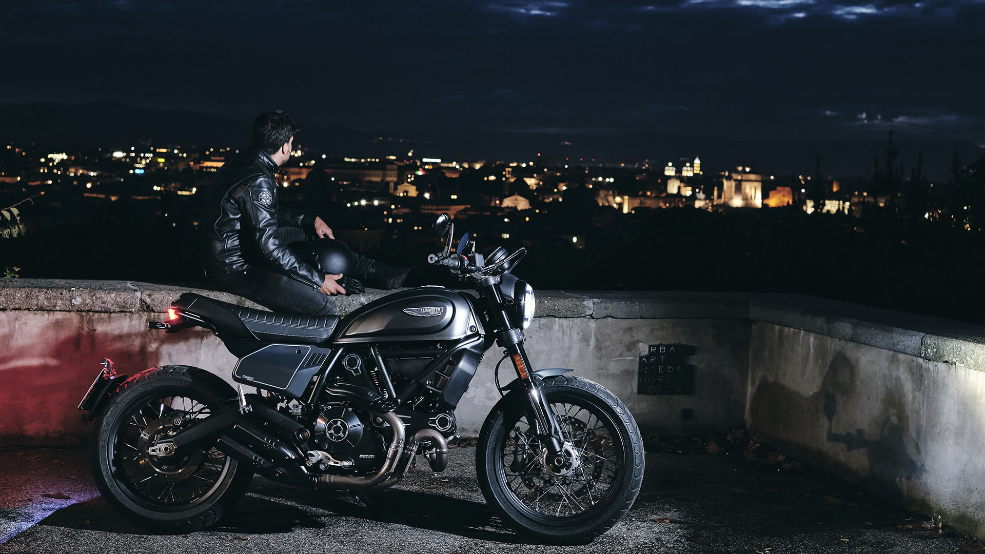 2021 Ducati Scrambler Nightshift in Fort Montgomery, New York - Photo 17