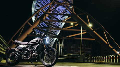 2021 Ducati Scrambler Nightshift in Saint Louis, Missouri - Photo 20