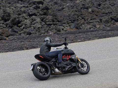 2021 Ducati Diavel 1260 in Oakdale, New York - Photo 2