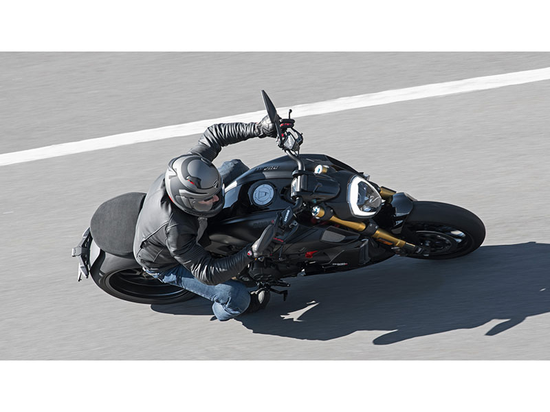 2021 Ducati Diavel 1260 in Greenville, South Carolina - Photo 4