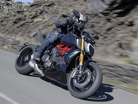 2021 Ducati Diavel 1260 in Greenville, South Carolina - Photo 10