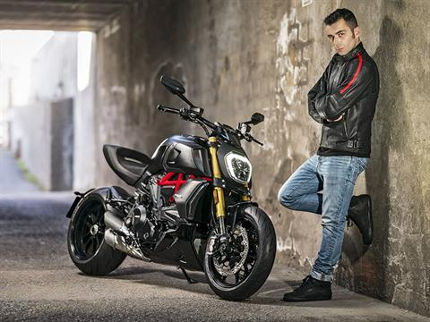 2021 Ducati Diavel 1260 in Oakdale, New York - Photo 12