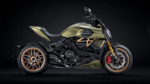 2021 Ducati Diavel 1260 Lamborghini in Elk Grove, California - Photo 2
