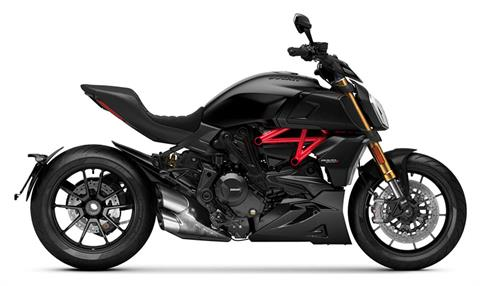 2021 Ducati Diavel 1260 S in Saint Louis, Missouri - Photo 1
