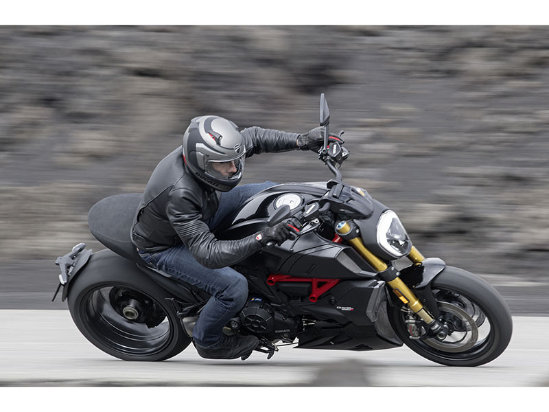 2021 Ducati Diavel 1260 S in New Haven, Connecticut - Photo 8