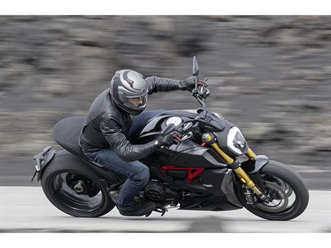 2021 Ducati Diavel 1260 S in De Pere, Wisconsin - Photo 8
