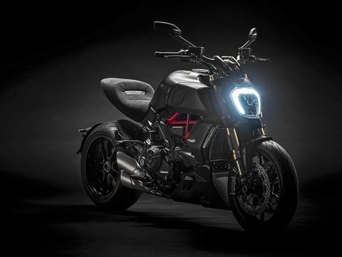 2021 Ducati Diavel 1260 S in New Haven, Connecticut - Photo 2