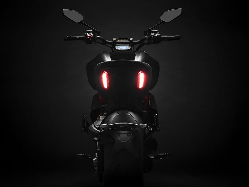 2021 Ducati Diavel 1260 S in Greenville, South Carolina - Photo 3